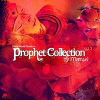 Prophet Collection, Vol. 3 (By Manuel) — Manuel