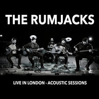 Live in London - Acoustic Sessions — The Rumjacks