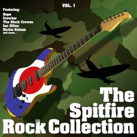 Vol. 1 — The Spitfire Rock Collection