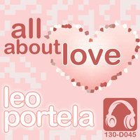 All About Love — Leo Portela, Leo Portela Feat: Prisl