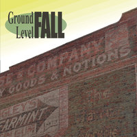 Goods & Notions — Ground Level Fall