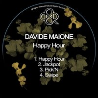 Happy Hour — Davide Maione