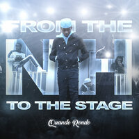 From the Neighborhood to the Stage — Quando Rondo