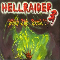 Hellraider, Vol. 3 (Play the Devil) — сборник