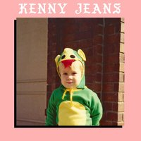 Kenny Jeans (Old Songs That I Wrote) — Sledding With Tigers