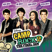 Camp Rock 2: The Final Jam — Cast of Camp Rock 2