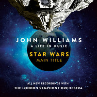 Main Title — London Symphony Orchestra (LSO), Gavin Greenaway, John Towner Williams