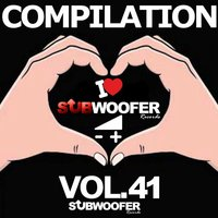 I Love Subwoofer Records Techno Compilation, Vol. 41 — сборник
