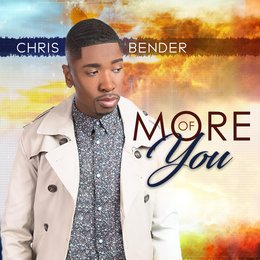More of You — Chris Bender