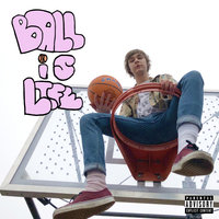 Ball is Life — Ryan Laetari