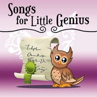 Songs for Little Genius – Music for Baby, Kid Development, Brilliant Toddler, Beethoven, Mozart, Bach — Rockabye Lullaby