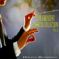 The Greatest Classical Collection Vol. 11 — сборник