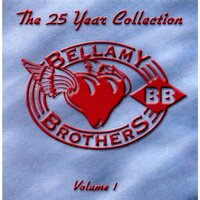 The 25 Year Collection, Vol. 1 — The Bellamy Brothers