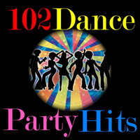 102 Dance Party Hits — сборник
