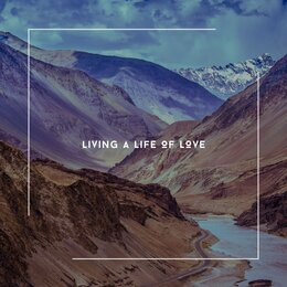 Living A Life Of Love — Acoustic Piano Club