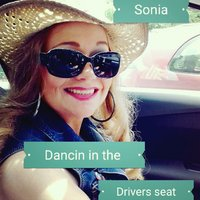 Dancin' in the Driver's Seat — Barry Upton, Sonia