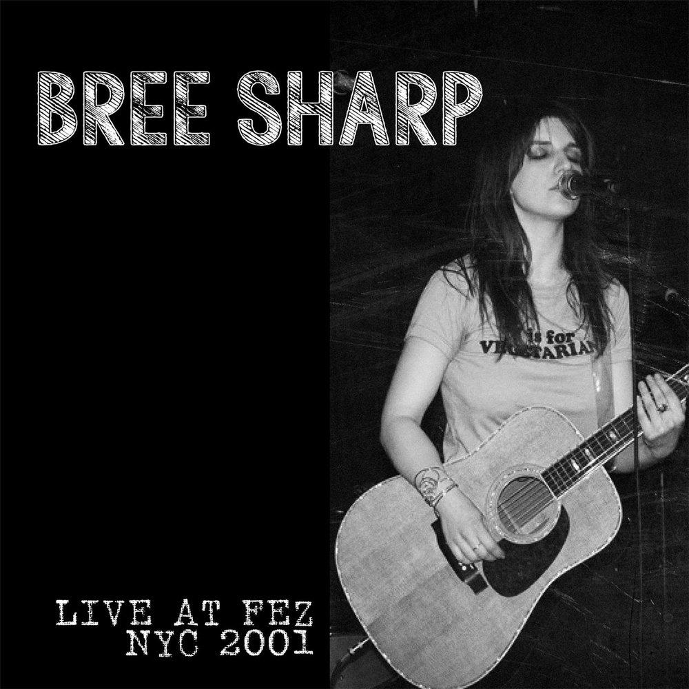Bree Sharp Nude Photos 23