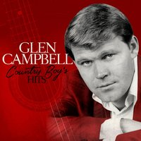 Country Boy's Hits — Campbell, Glen