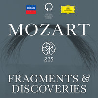 Mozart 225: Fragments & Discoveries — сборник