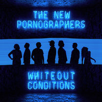 This Is The World Of The Theater — The New Pornographers