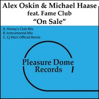 On Sale Feat Fame Club — Alex Oskin & Michael Haase