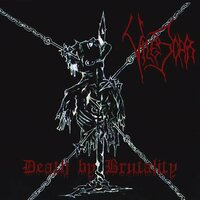 Death by Brutality — Vile Scar