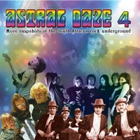 Astral Daze, Vol.4 — The Attraction, Birds of a feather, Abstract Truth, Dickie Loader, Suck