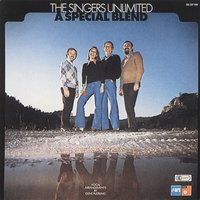 A Special Blend — The Singers Unlimited