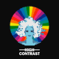Days Go By — High Contrast