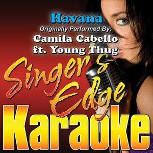 Singer's Edge Karaoke - Havana