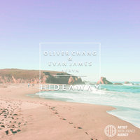 Hideaway — Oliver Chang, Evan James feat. Aeryn