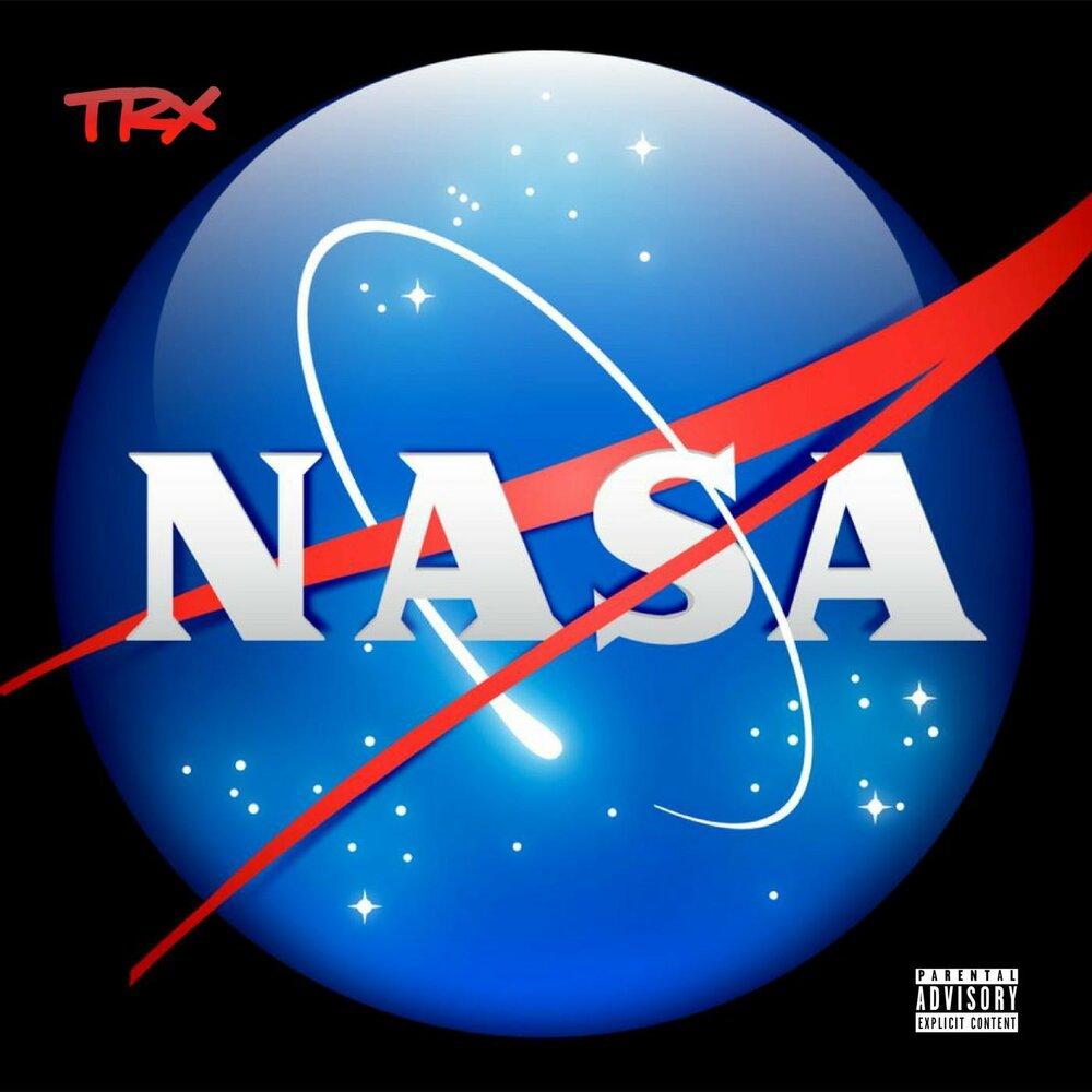 official nasa logo - 900×900