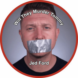Will They Murder Tommy — Jed Ford