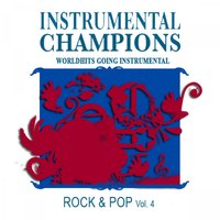Rock & Pop Vol. 4 — Instrumental Champions