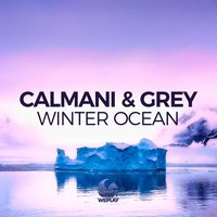 Winter Ocean — Calmani & Grey