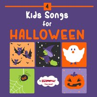 Kids Songs for Halloween — The Kiboomers