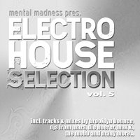 Mental Madness Pres. Electro House Selection Vol. 5 — сборник