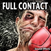 Full Contact Sound Effects — Sound Ideas