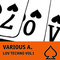 Lov Techno, Vol1 — сборник