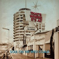 Soul on the West Coast, Vol. 1 — сборник