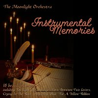 Instrumental Memories — Moonlight Orchestra
