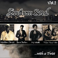 Southern Soul, Vol. 2: Southern Soul with a Twist — сборник
