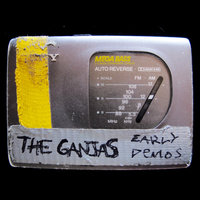 Early Demos — The Ganjas