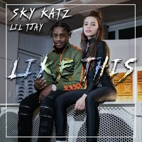 Like This — sky katz, Lil Tjay