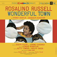 Wonderful Town (Television Cast Recording (1958)) — Rosalind Russell, Sydney Chaplin, Television Cast of Wonderful Town (1958)