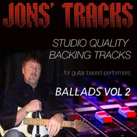 Jons' Tracks: Ballads, Vol. 2 — Jon Louisson