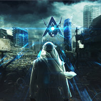 Darkside — Alan Walker, Au/Ra, Tomine Harket