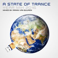 A State Of Trance Year Mix 2016 — Armin van Buuren