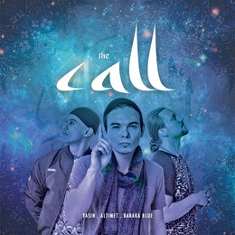 The Call — Yasin, Altimet, Baraka Blue