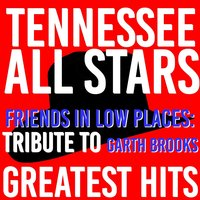 Friends in Low Places: Tribute to Garth Brooks Greatest Hits — Tennessee All Stars